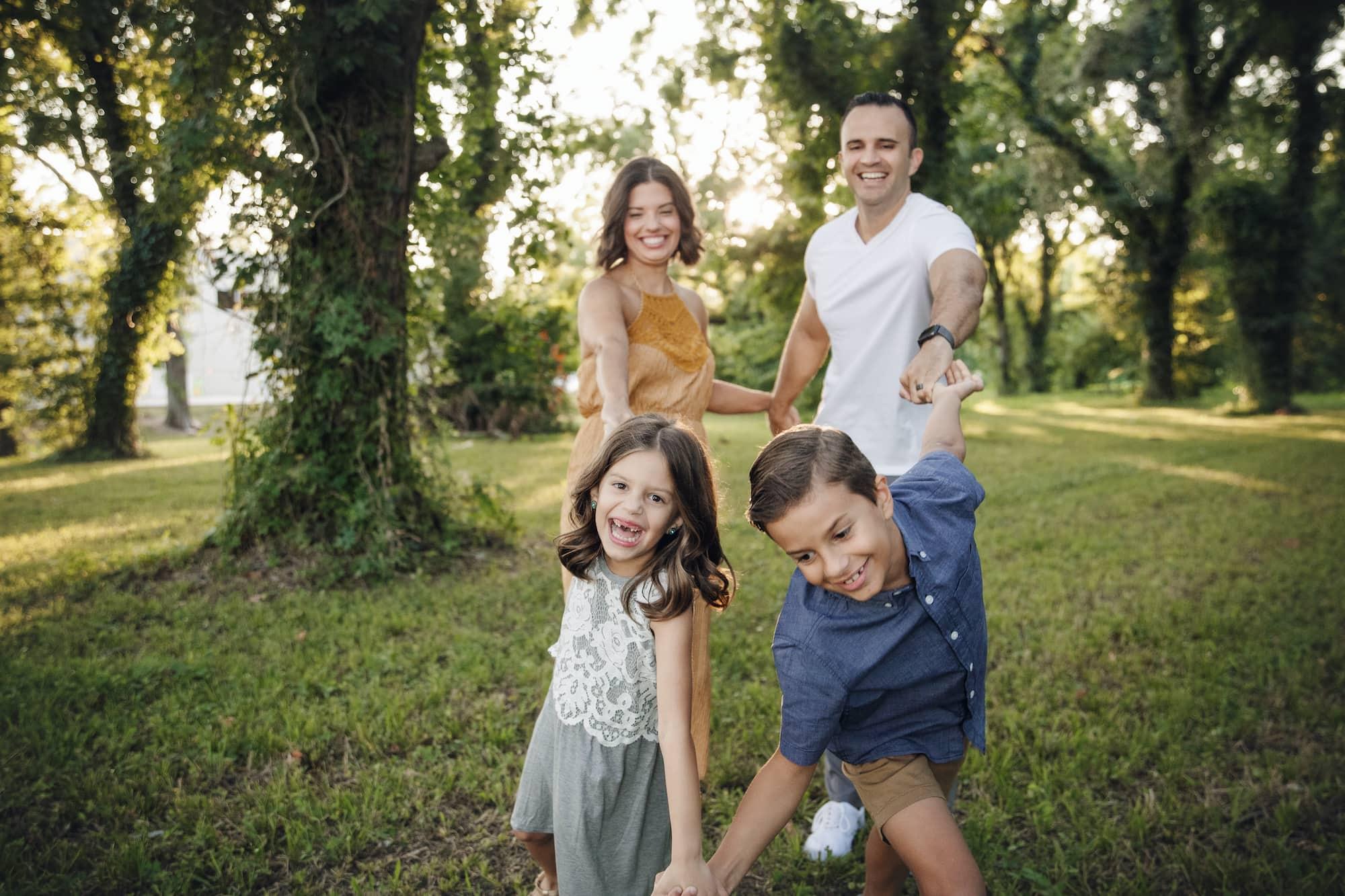Richmond Texas Family photographer
